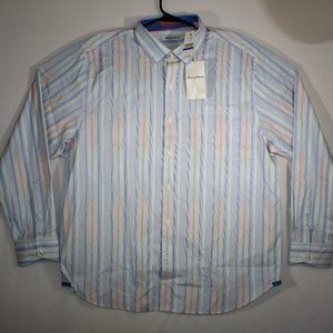 Tommy Bahama Striped Long Sleeve men's shirt